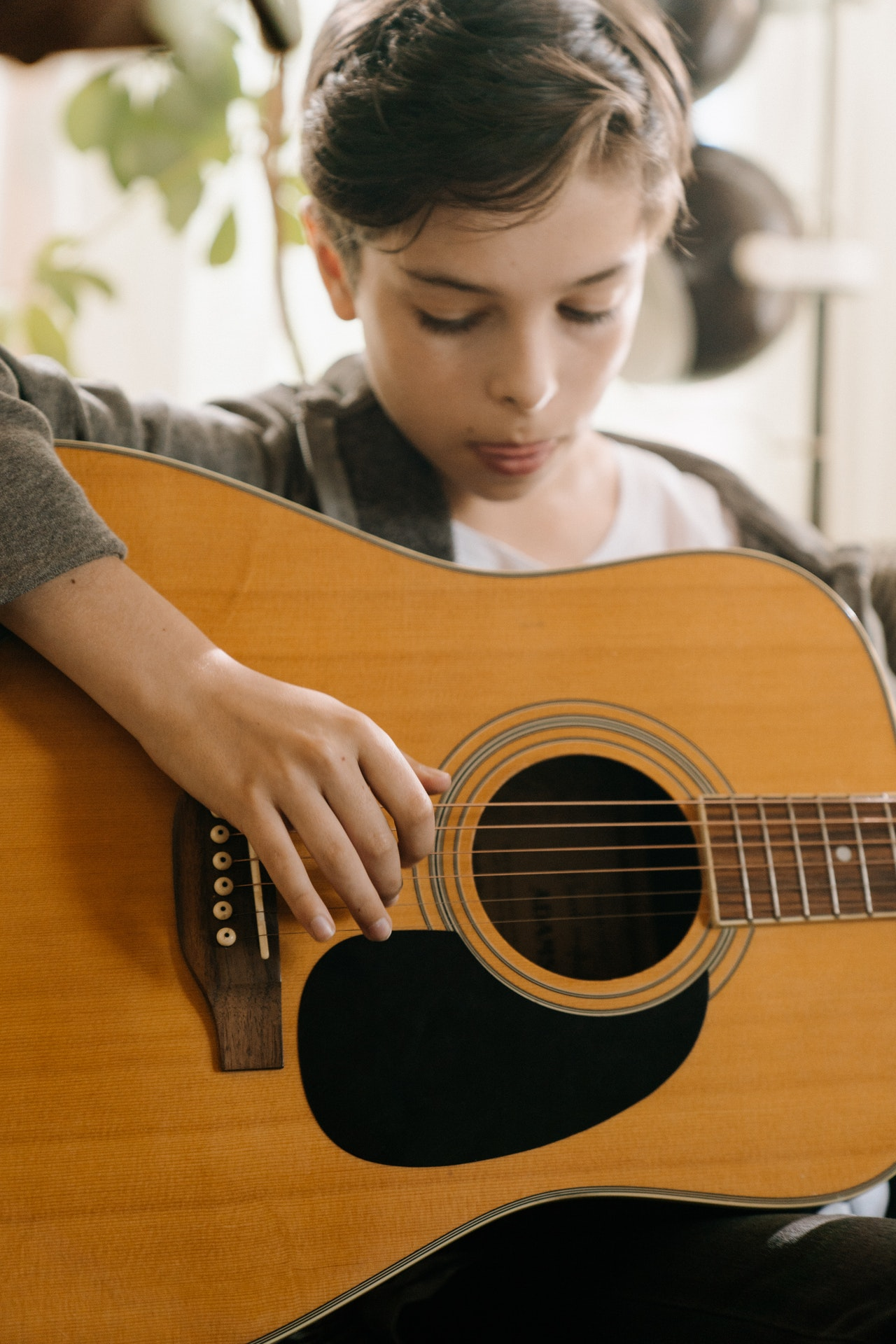 Is Guitar Difficult to Learn?