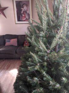 O Christmas Tree Ukulele Tab