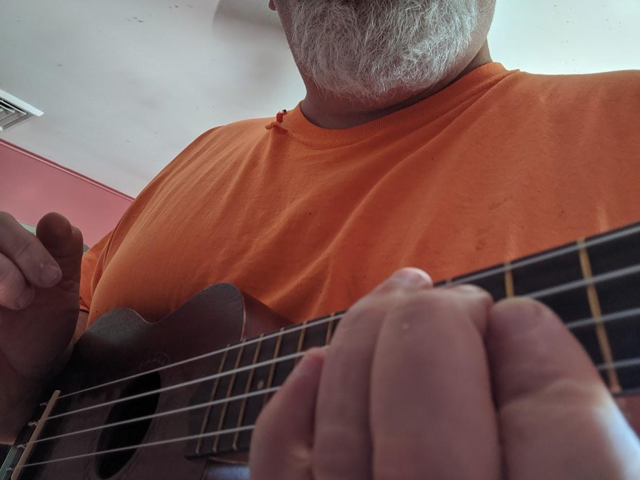 How to Play C Chord on Ukulele