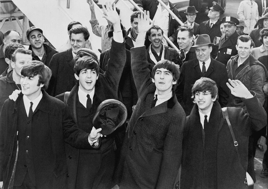Beatles Songs in C