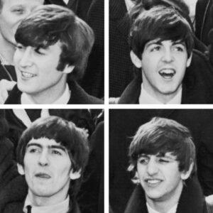 Beatles Songs in the Key of C